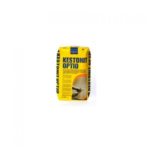 """Grindų lyginamasis mišinys KIILTO """"OPTIO"""" (sluoksnis 3 - 20 mm)"""