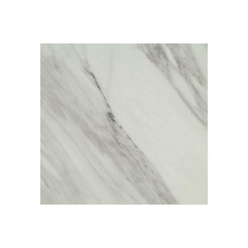 Carrara marble, 750x250x2,5mm, 33kl, PVC vinilo plytelė