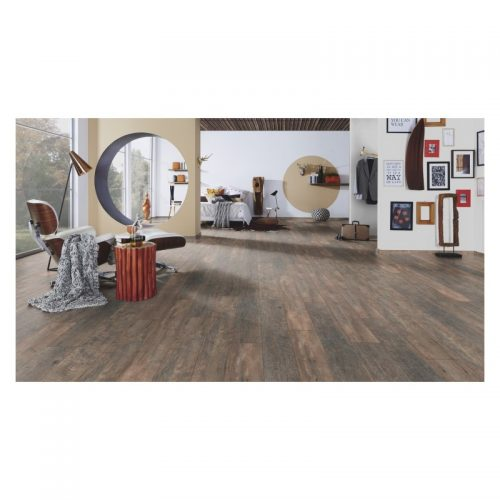 Super Natural Classic, K061 Rusty Barnwoos, 1285x192x8mm, 32kl, laminatas