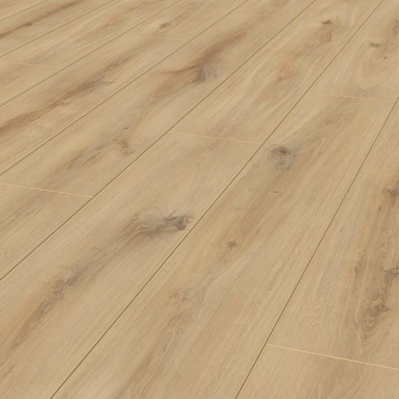 Krono MyDream, K230 Golden Vista Oak, 1285x192x14mm, 33kl/AC6, laminatas