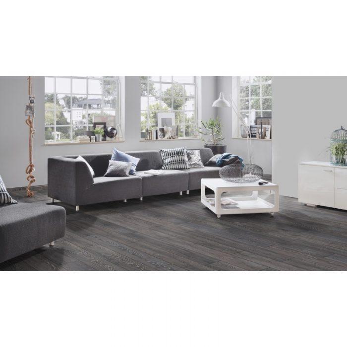Floordreams vario, 5541 Bedrock Oak, 1285x192x12mm, 33kl/AC5, laminatas