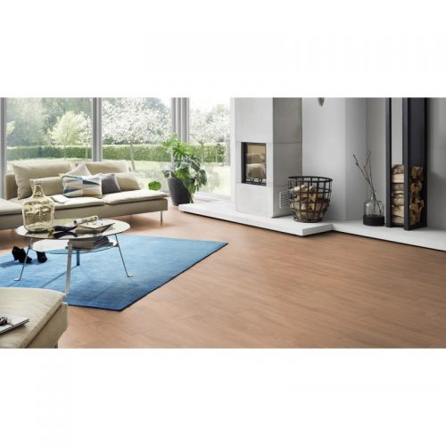 Floordreams vario, 8634 Light Brushed Oak, 1285x192x12mm, 33kl/AC5, laminatas