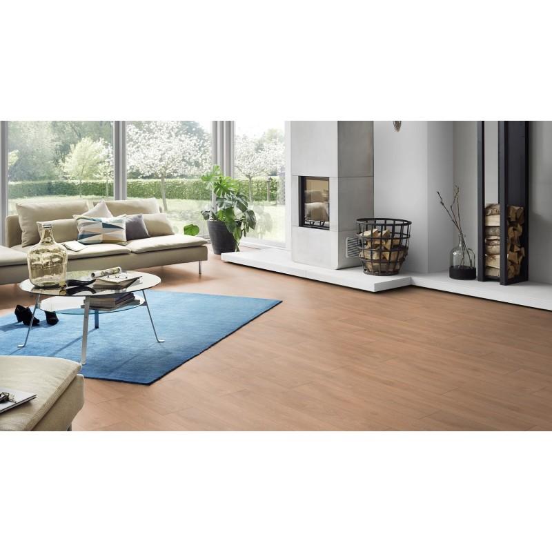 Floordreams vario, 8634 Light Brushed Oak, 1285x192x12mm, 33kl/AC5, laminatas