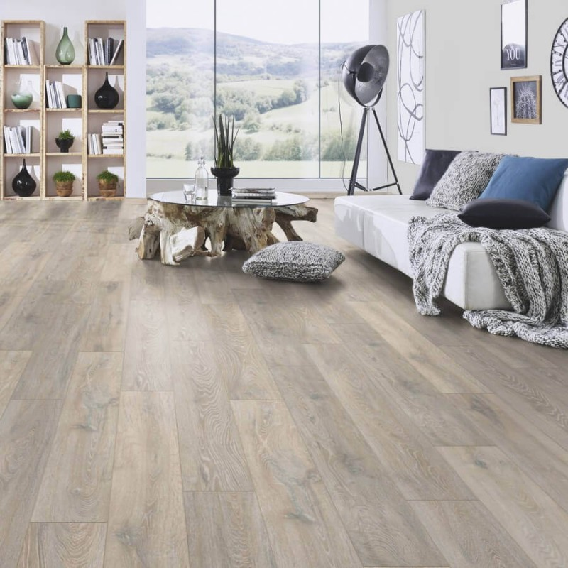 Super Natural Classic, 5543 Colorado Oak, 1285x192x8mm, 32kl/AC4, laminatas