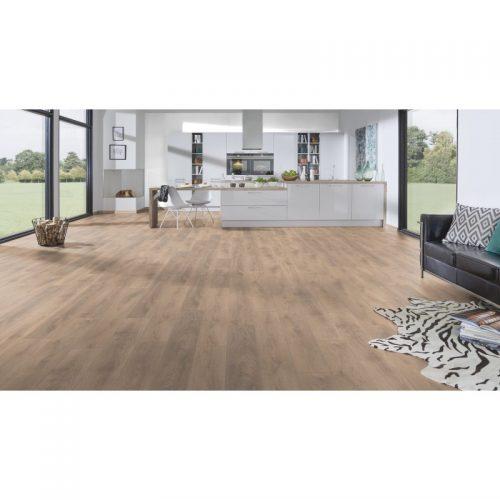 Super Natural Classic, 8575 Blonde Oak, 1285x192x8mm, 32kl/AC4, laminatas
