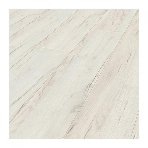Sublime Vario, K001 White Craft Oak, 1285x192x10mm, 32kl/AC4, laminatas